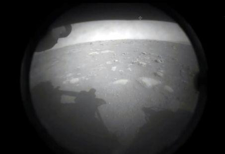 Perseverance : atterrissage réussi pour le rover de la NASA.
